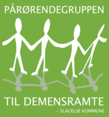 Demensramte Logo