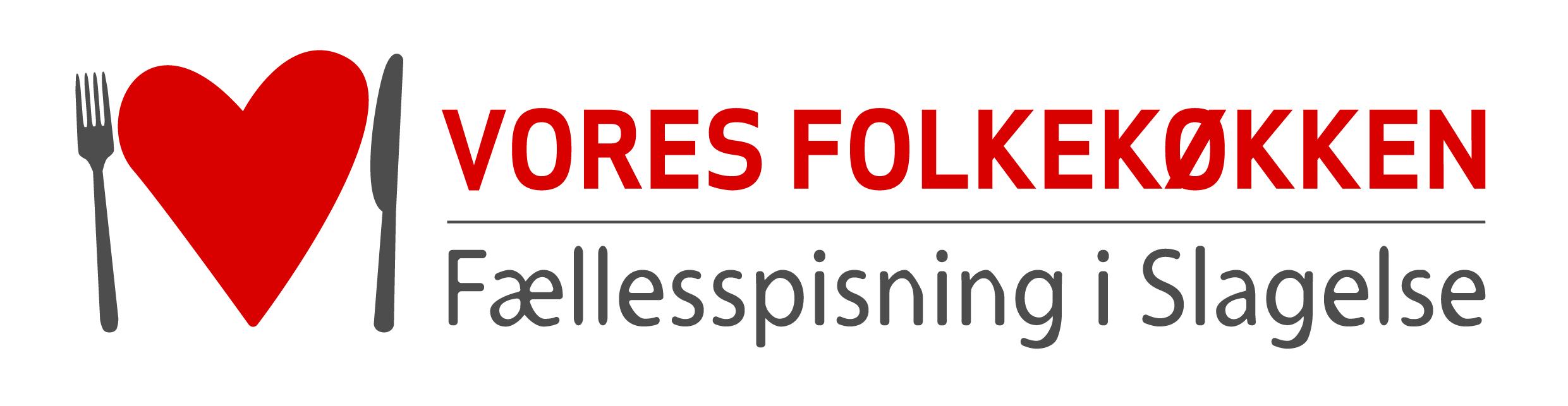 Logo Vores Folkekøkken